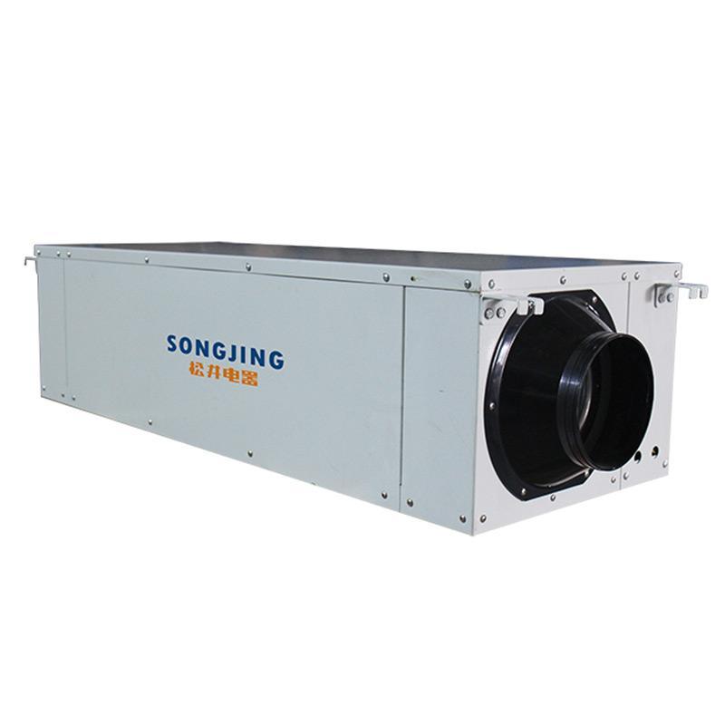 松井 吊顶酒窖恒温恒湿空调,DHF-3A,220V,制冷量2.8KW。不含安装及辅材。区域限售