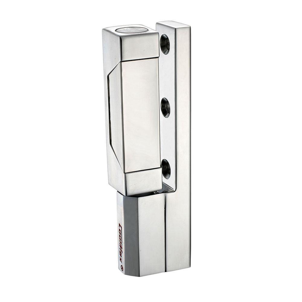 格美 升降型冷冻库门铰链,CM-1132-H,(材质:锌合金、附不锈钢螺丝)