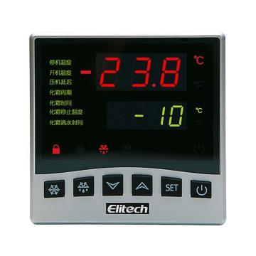 精创 分体式温控器,LTC-100,双传,三输出+工程密码,14只/箱