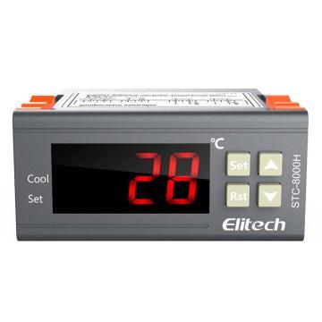 精创 高温库温控器,STC-8000H,制冷+报警,自然化霜,60只/箱