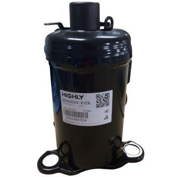 海立 空调除湿压缩机,BSA645CV-R1EN