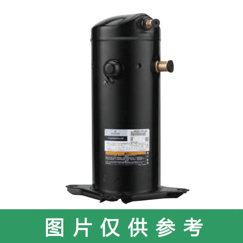 谷轮 涡旋空调压缩机,ZR250KC-TWD-522
