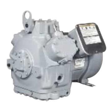 开利 半封闭活塞式压缩机,20HP,配DGT
