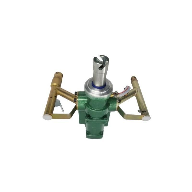 真友ZHENYOU 气动手持式钻机,ZQS-60/2.5S,单位:台