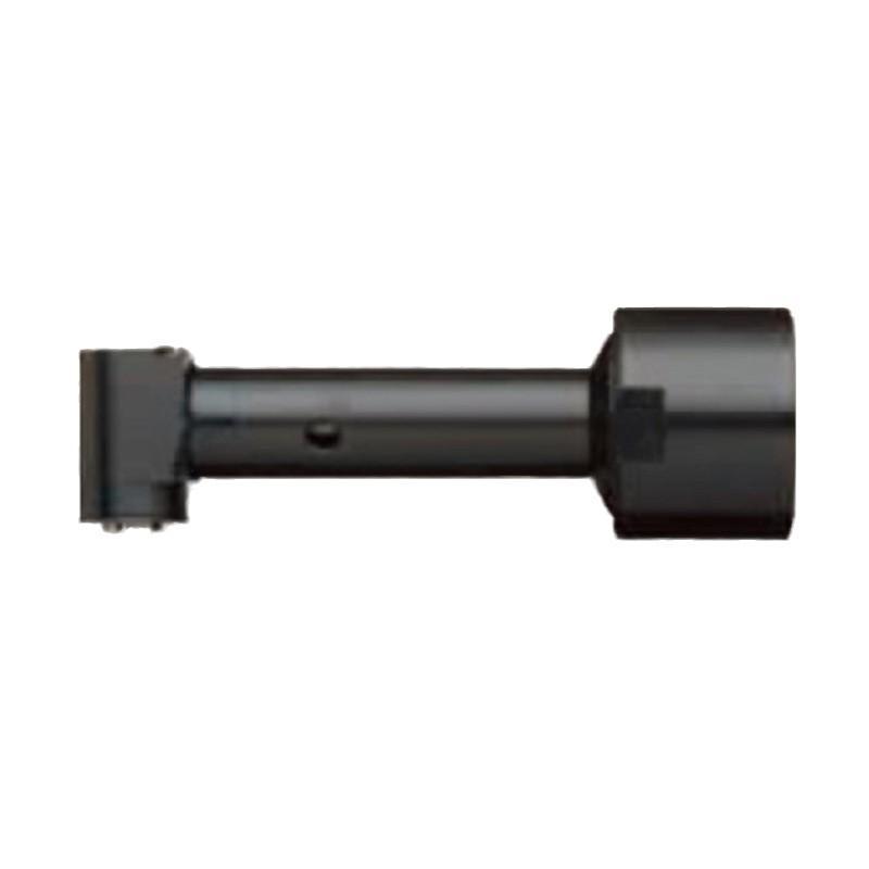 GP 弯头组件,90°,紧凑型,总长3-7/8,GP-CAH90378