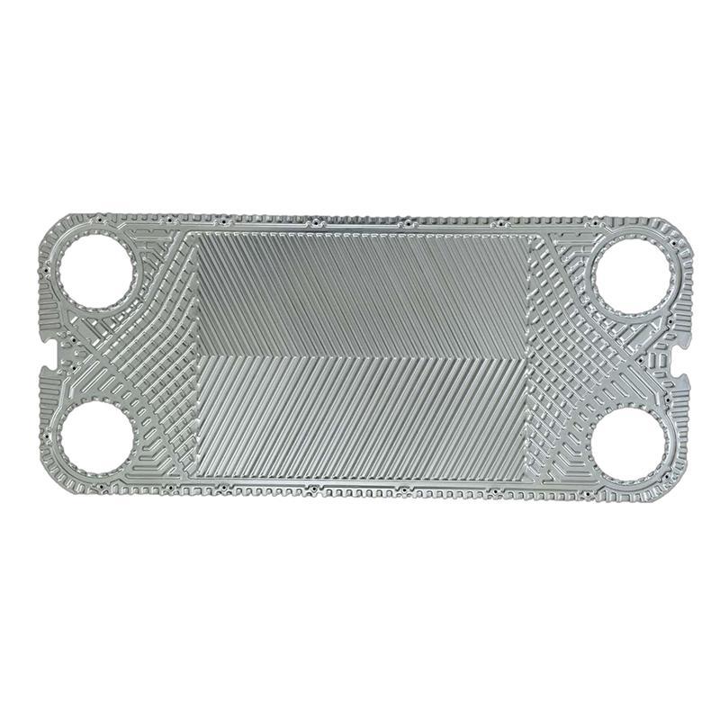 华保 换热片,HB1850-680,板厚0.6mm,材质316L