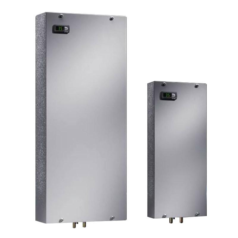 威图 SK 壁挂式热交换器,3373.140,冷量2KW,400V