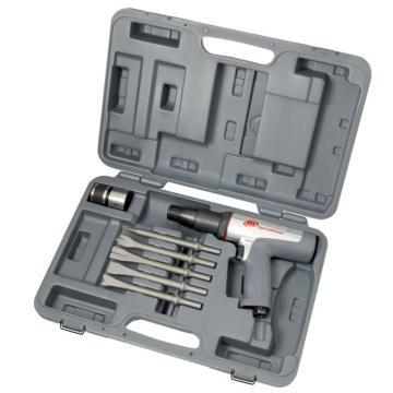 英格索兰气锤套装 低震动长行程 冲程89mm 2500BPM 118MAXK