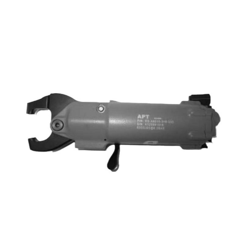 GP 手提式压铆机 铆克柄径0.187  闭合高度0.87  RS-A6015-316-532