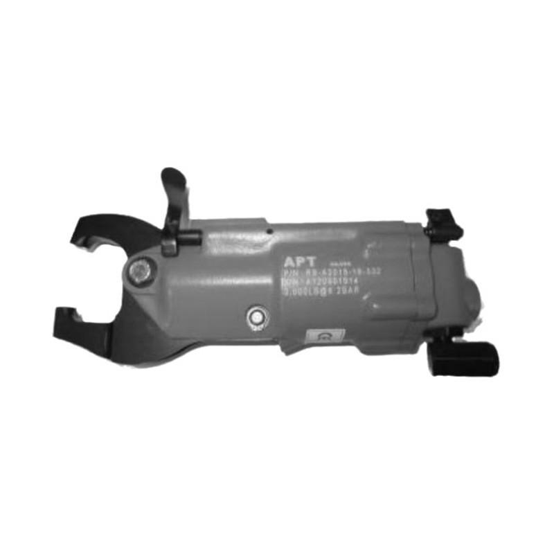 GP 手提式压铆机 铆克柄径0.187  闭合高度0.87  RS-A3015-18-332