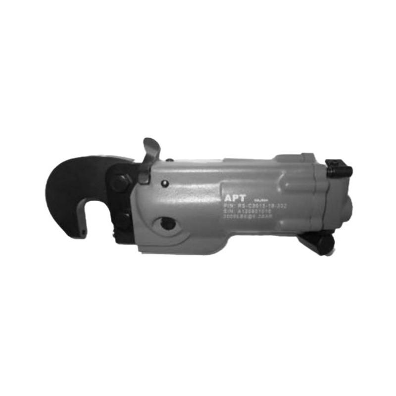 GP 手提式压铆机 铆克柄径0.187  闭合高度0.687  RS-C3015-18-332