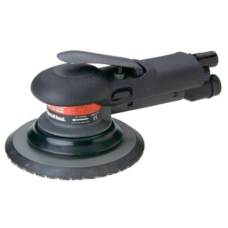 英格索兰气动砂磨机,轨道直径5mm 6盘径 150W,4151-2