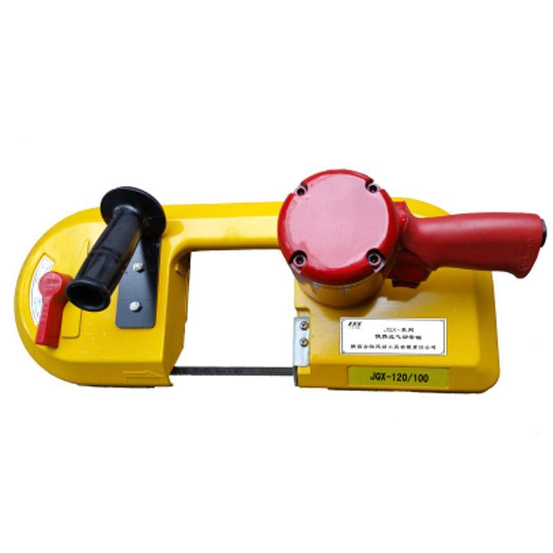 三K工具 矿用气动带式锯 JQD-8/1000 煤安证号MED170010