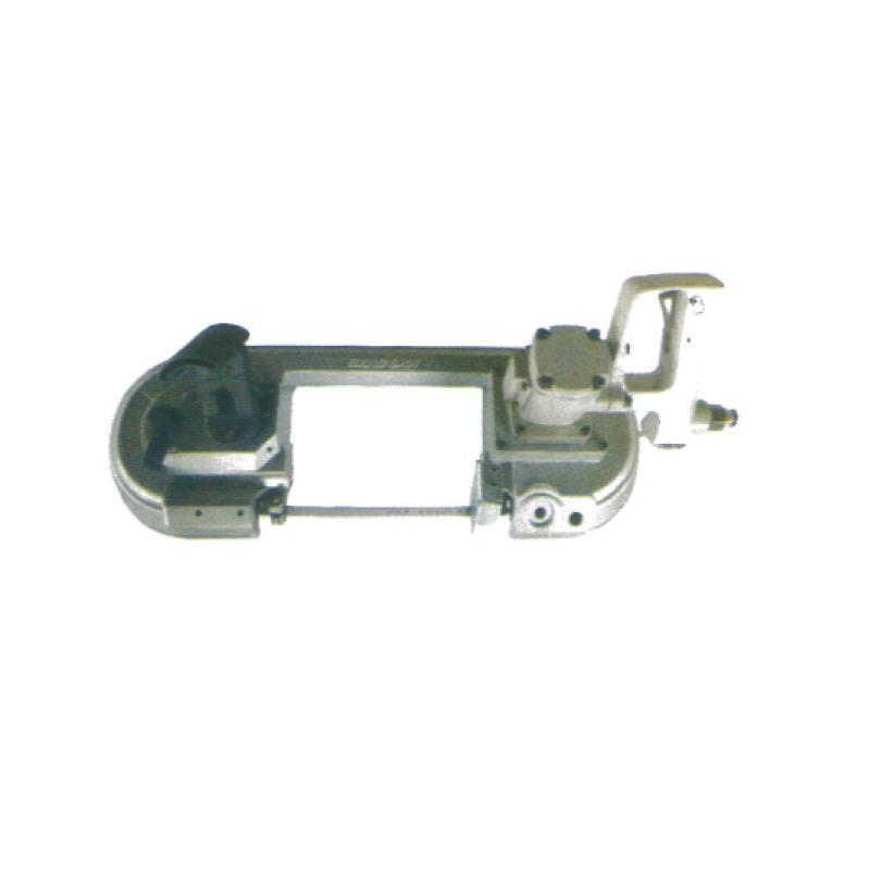 三K工具 矿用气动带式锯,JQD-10/1000,煤安证号MED170009