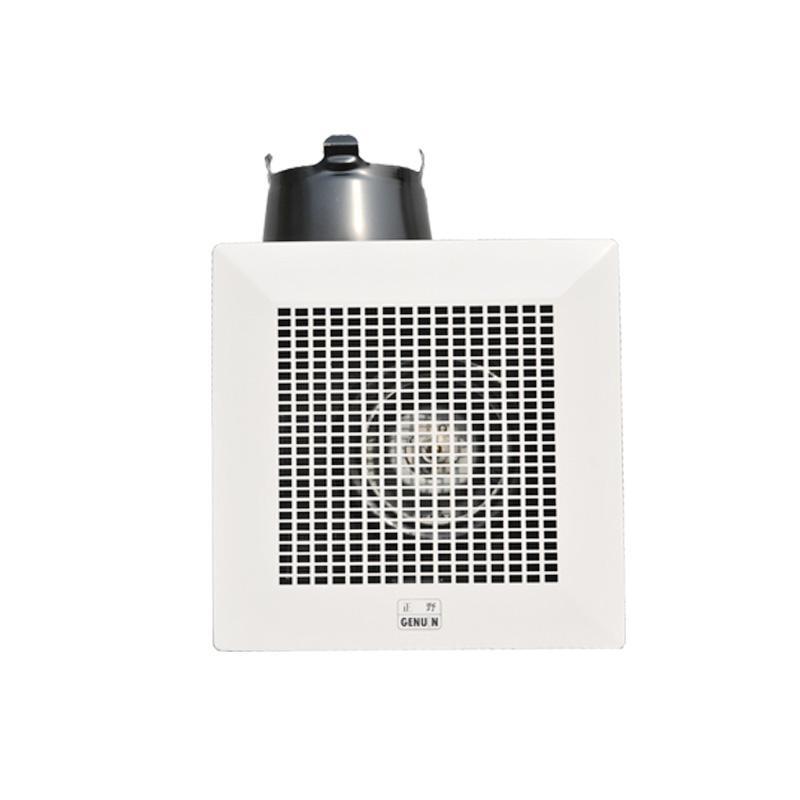 正野 天花板管道换气扇,BPT15-34A,36w,开孔尺寸270*270