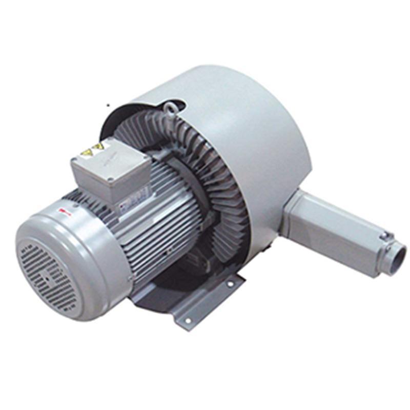 升鸿机电 高压风机,EHS-6355,三相380V,5.5KW