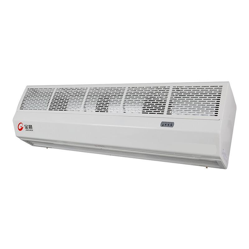 金晨 电热风幕机,DRM-LW1500,1500*310*390mm,380V