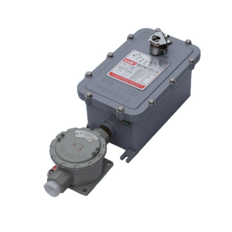 科力博,隔爆型电动调节阀用执行器,BDF10F-24,10Nm,AC/DC24V