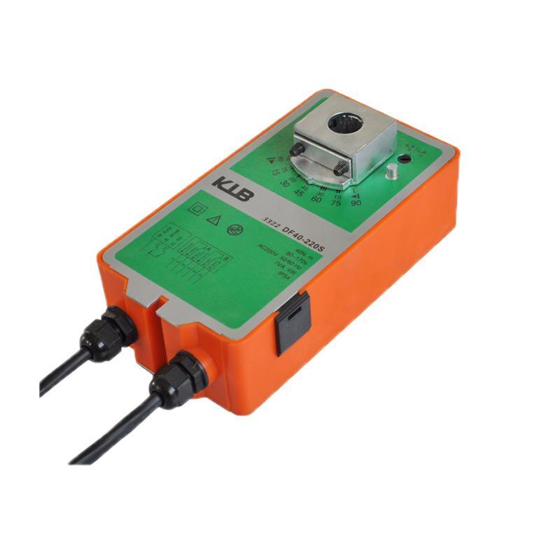 科力博 智能开关型电动执行器,DF25-24S,25Nm