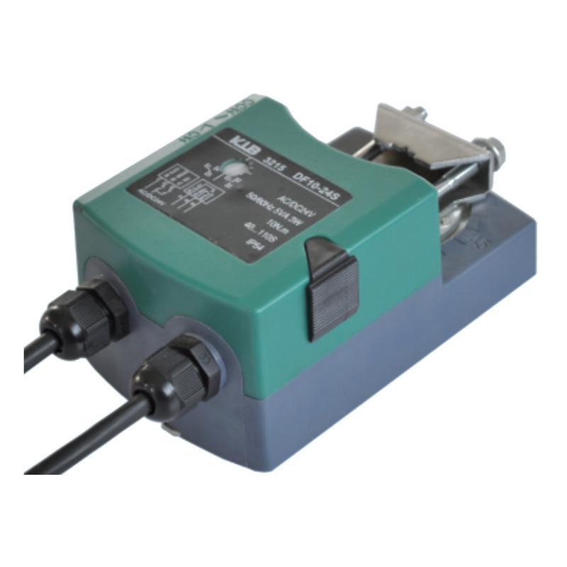 科力博 智能开关型电动执行器,DF10-24S,10Nm,AC/DC24V