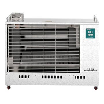 冬夏 商用移动式燃油辐射取暖器,RNF-20,20KW