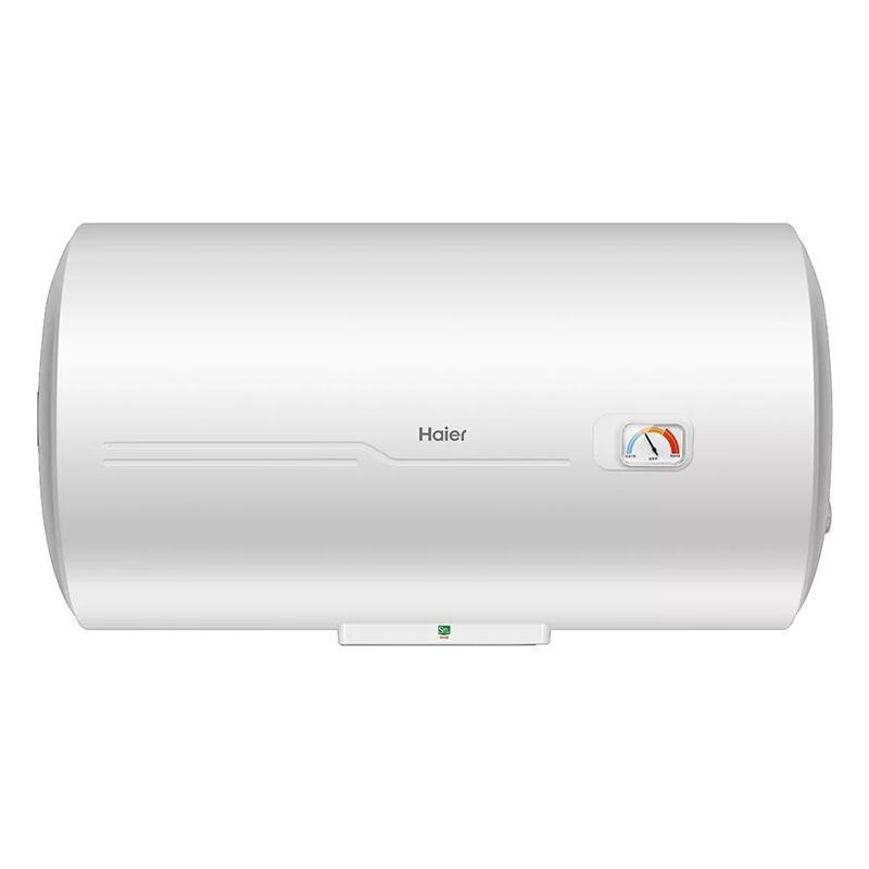 海尔 80L健康抑菌横式电热水器,ES80H-CK3(1)。一价全包