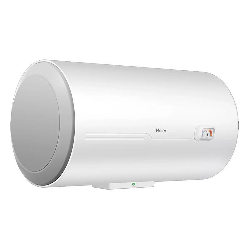 海尔 100L健康抑菌横式电热水器,ES100H-CK3(1)。一价全包