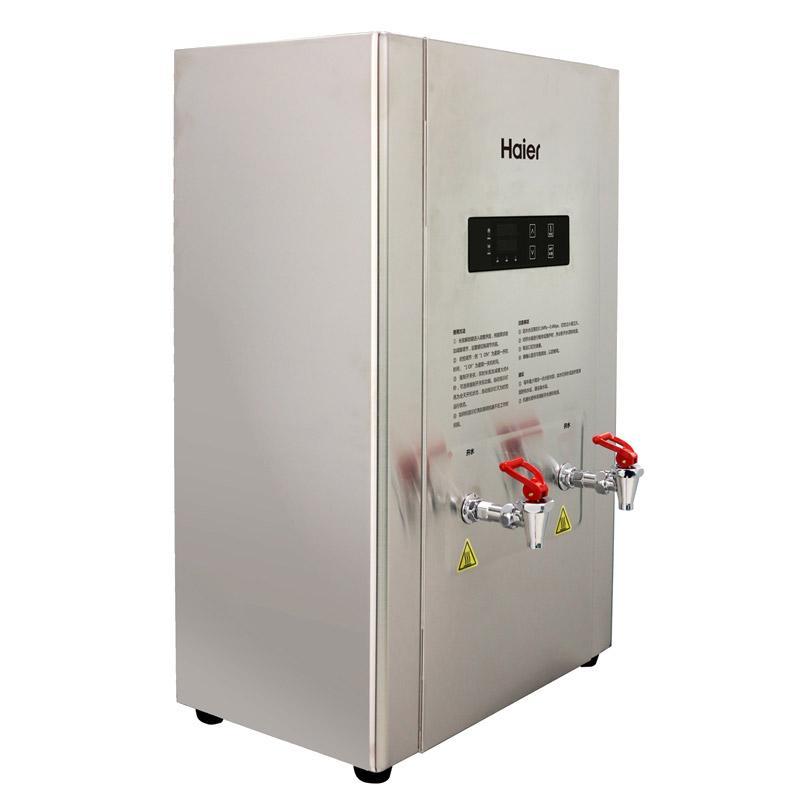 海尔 电开水器,HKB026-K,380V,6000W,制热能力70L/h,适用75人