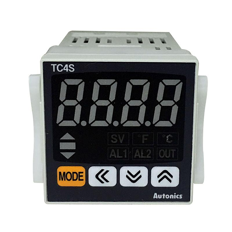 Autonics 温控仪,TC4S-14R
