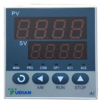 宇电 温度控制器,AI-518 D2 L2