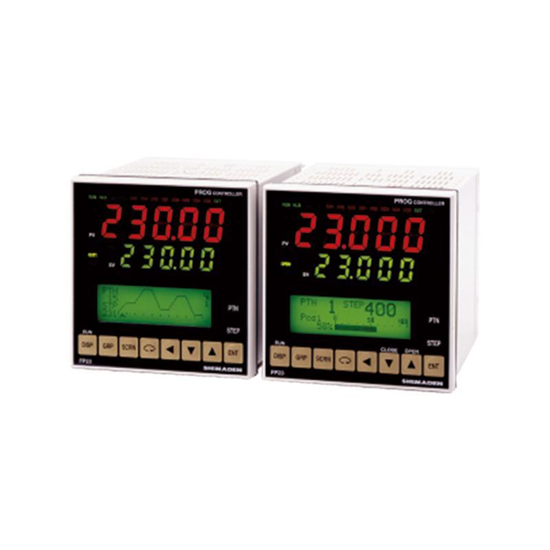 岛电 温控表,FP23-SSIN-000000F