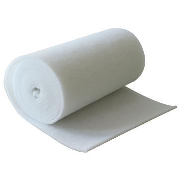 FLMFIL 成卷初效过滤器棉,2m*20m*15mm,过滤效率G4