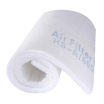 FLMFIL 成卷初效过滤器顶棉,2m*20m*20mm,过滤效率G4