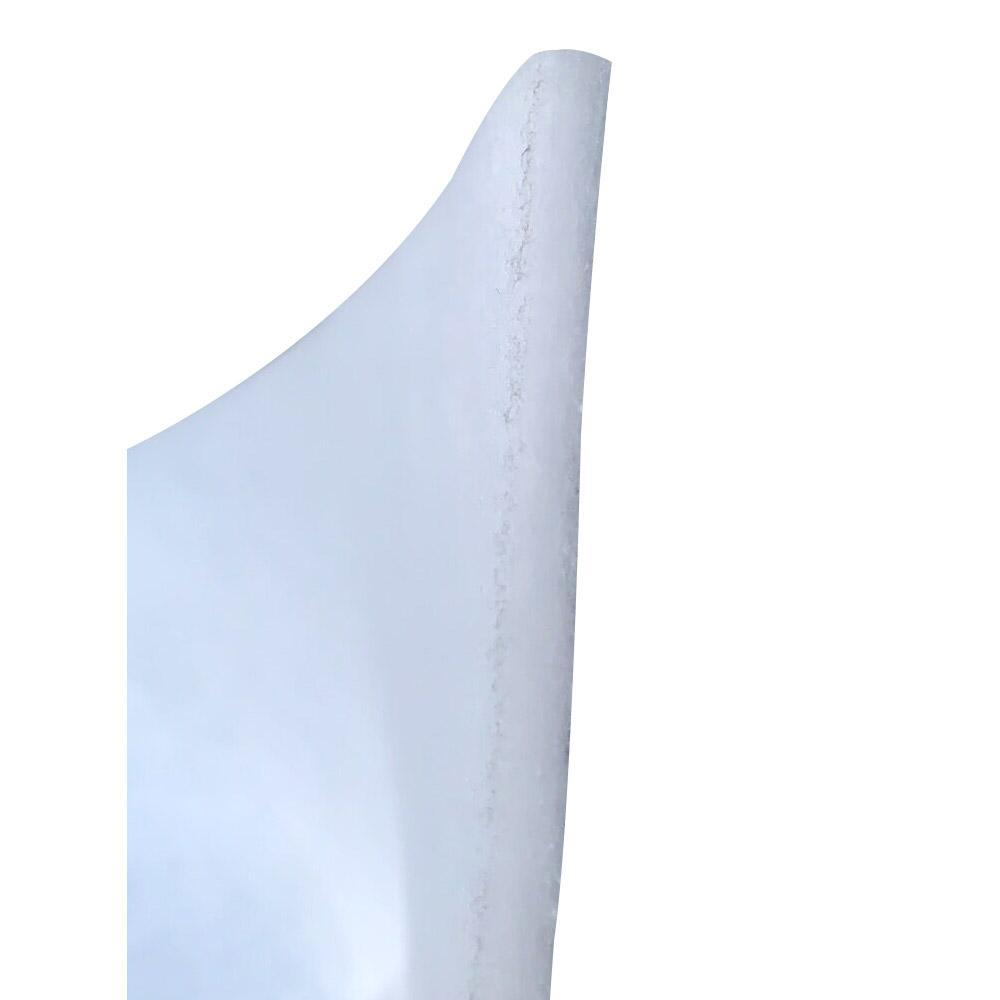 约柏 阻燃过滤棉,宽2m*长20m*厚10mm,150g/m2,过滤等级G3,燃烧等级: S-3。