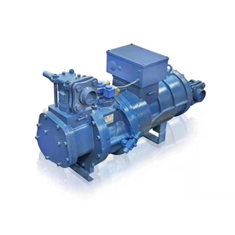 杭州山立 冷冻式干燥器压缩机,LQ08007077\60m3\维修件