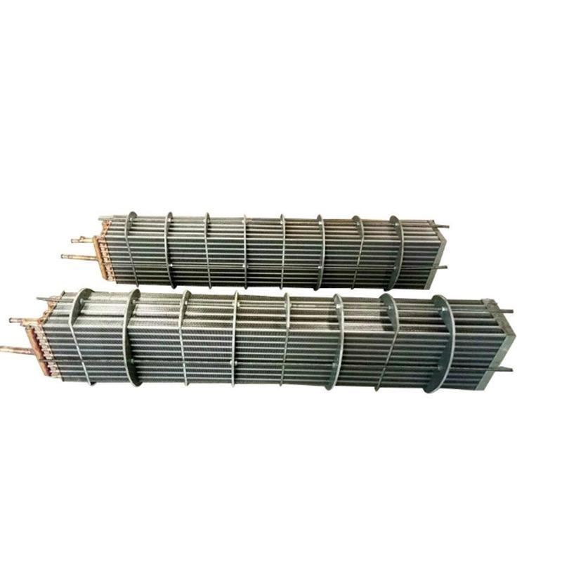 杭州山立 冷冻式干燥器蒸发器,SLAD-60NW