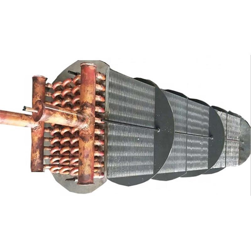杭州山立 冷冻式干燥器蒸发器,LQ08006010