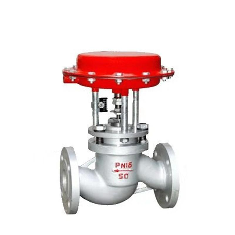 杭州山立 冷冻式干燥器用隔膜阀,LQ08001002\DN50