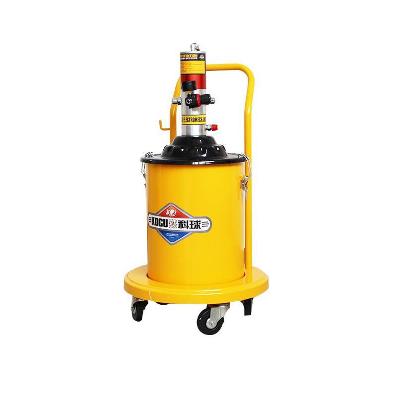 科球 气动高压注油器 GZ-10(配7米管)