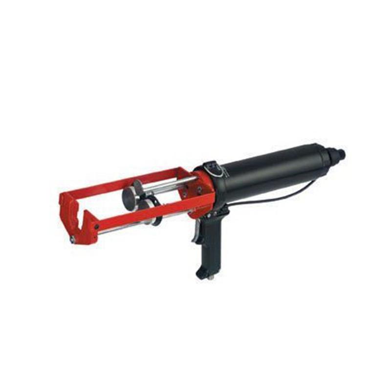COX AB胶枪 1 1/2 1/4 1 三功能AB胶枪 PPA300B