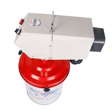 电动加油机电动黄油机 10-20L 220V 适于0-2#黄油 D20-G