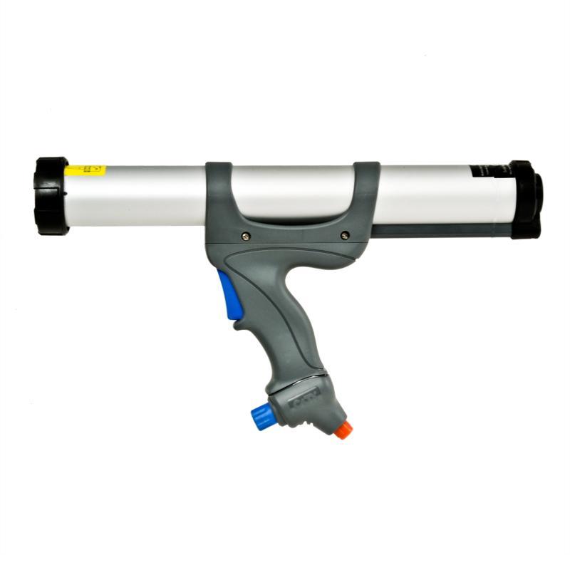 苏尔寿SULZER 600ML单组份腊肠包装气动胶枪  AIRFLOW 3 SACHET 600