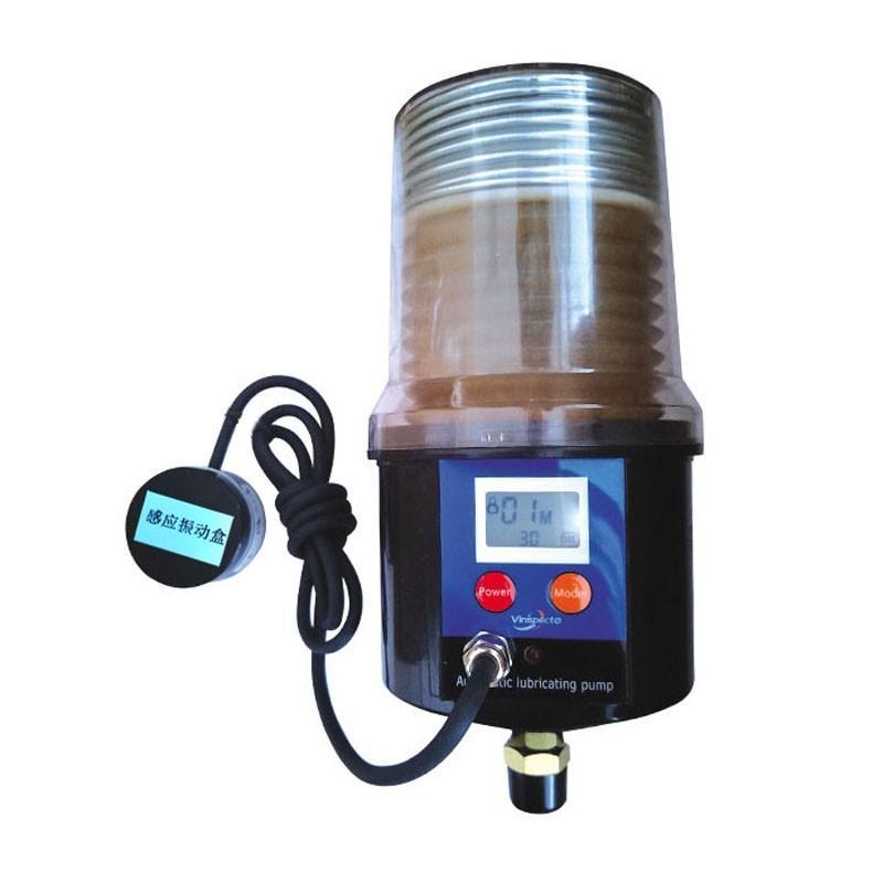 维讯通 感应型自动润滑泵(加脂器),300ml 15Bar,VRH300A