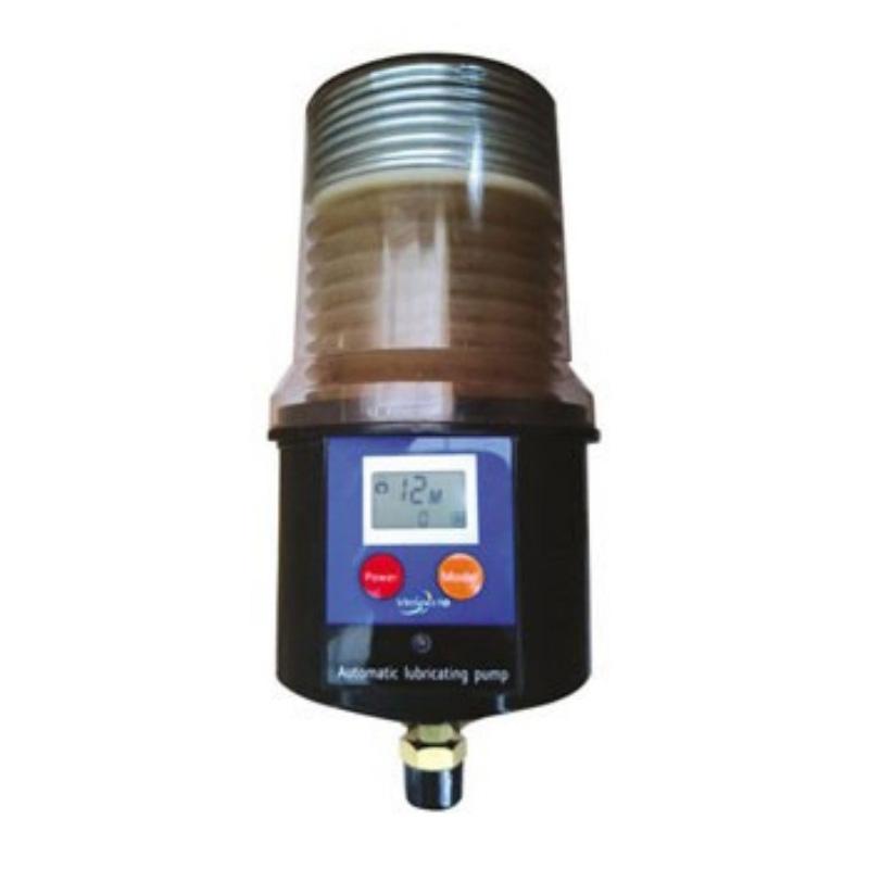维讯通 自动润滑泵(加脂器),300ml 15Bar,VRH300