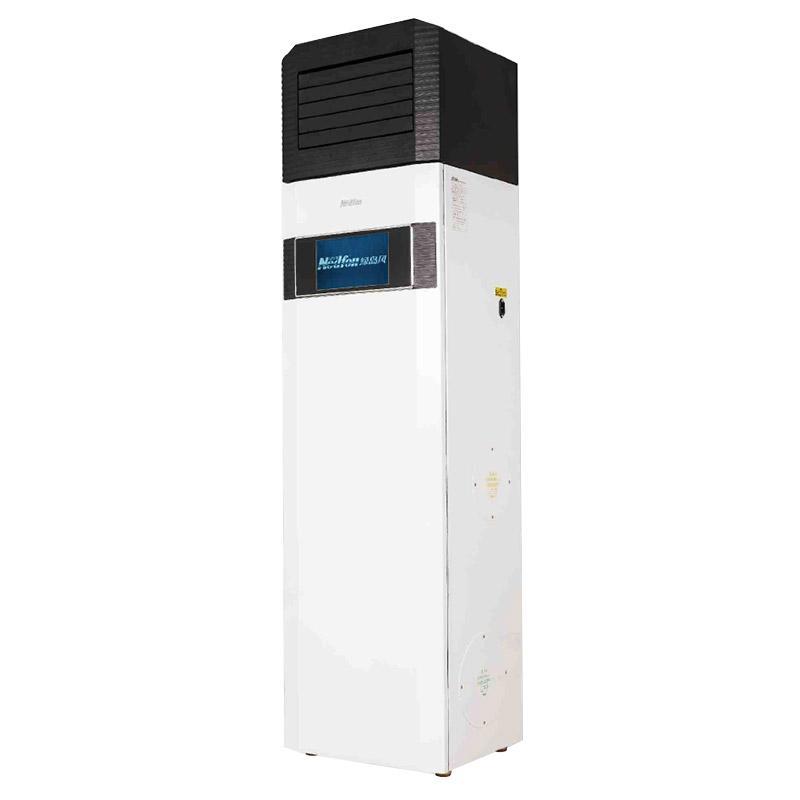 绿岛风 柜式除霾热回收新风机,BQG-400TP-L,220V,165W。不含安装