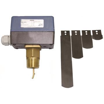 西门子 水流传感器,QVE1900