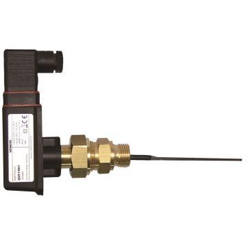 西门子 水流传感器,QVE1901