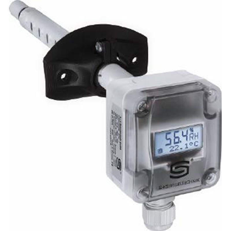 S+S 温湿度传感器,KFTF-U NTC20K