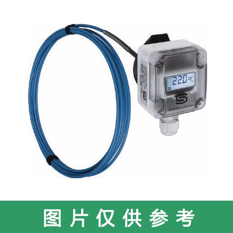 S+S 温度传感器,MWTM-I-3M