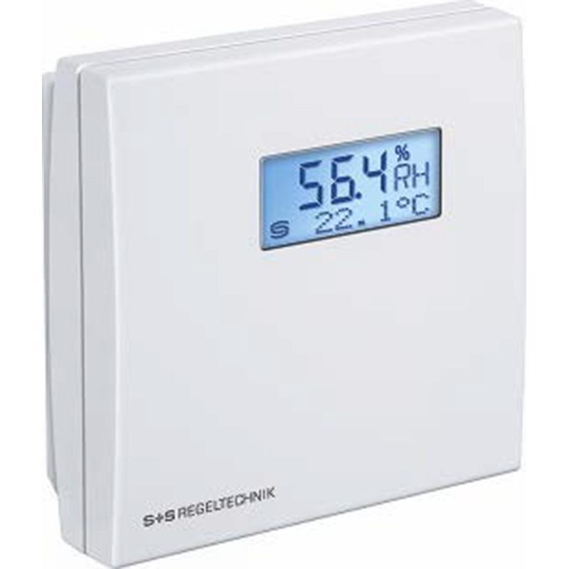 S+S 室内湿度/温度传感器,RFTF-U